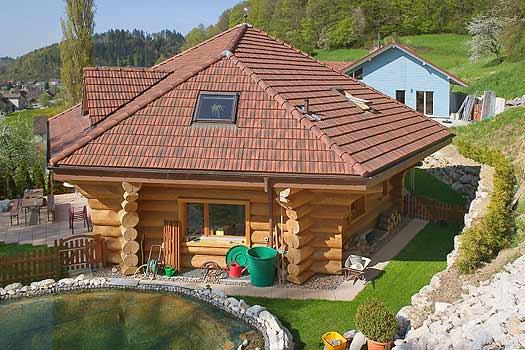 Blockhausbau log homes alaska blockhaus gmbh ch 6234 triengen